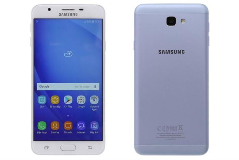Điện thoại Samsung J7 prime - Hàng chính hãng