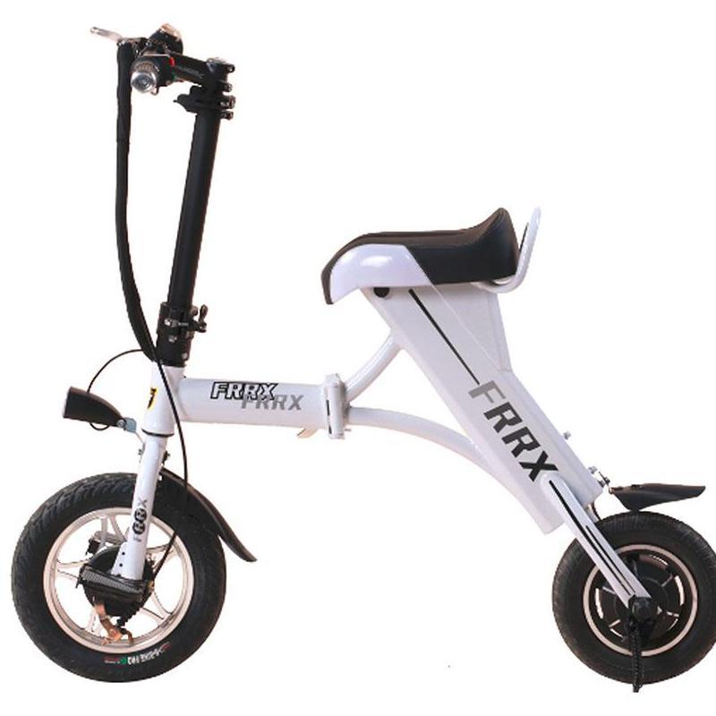 Xe điện mini fox FRRX