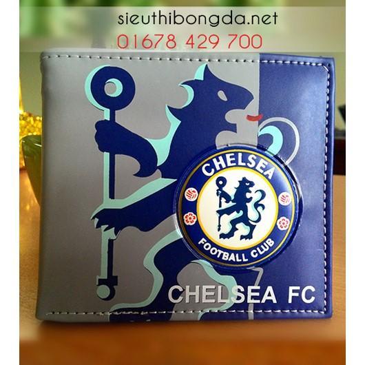 Hình ảnh Ví Chelsea 2