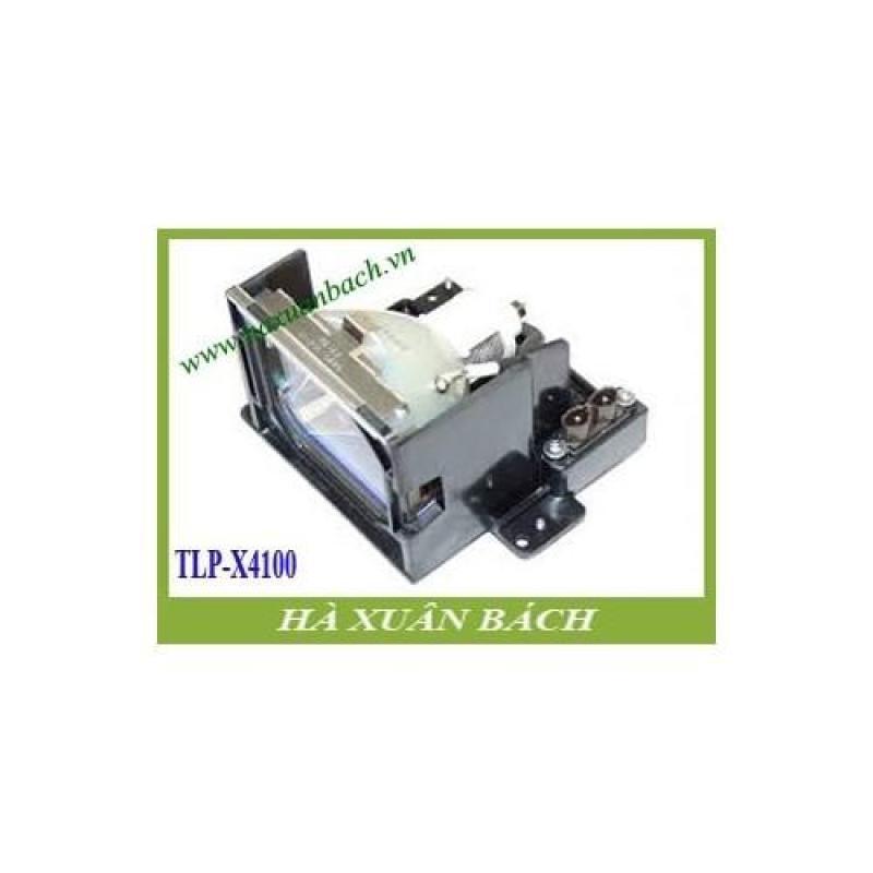 Bảng giá Bóng đèn máy chiếu Toshiba TLP-X4100