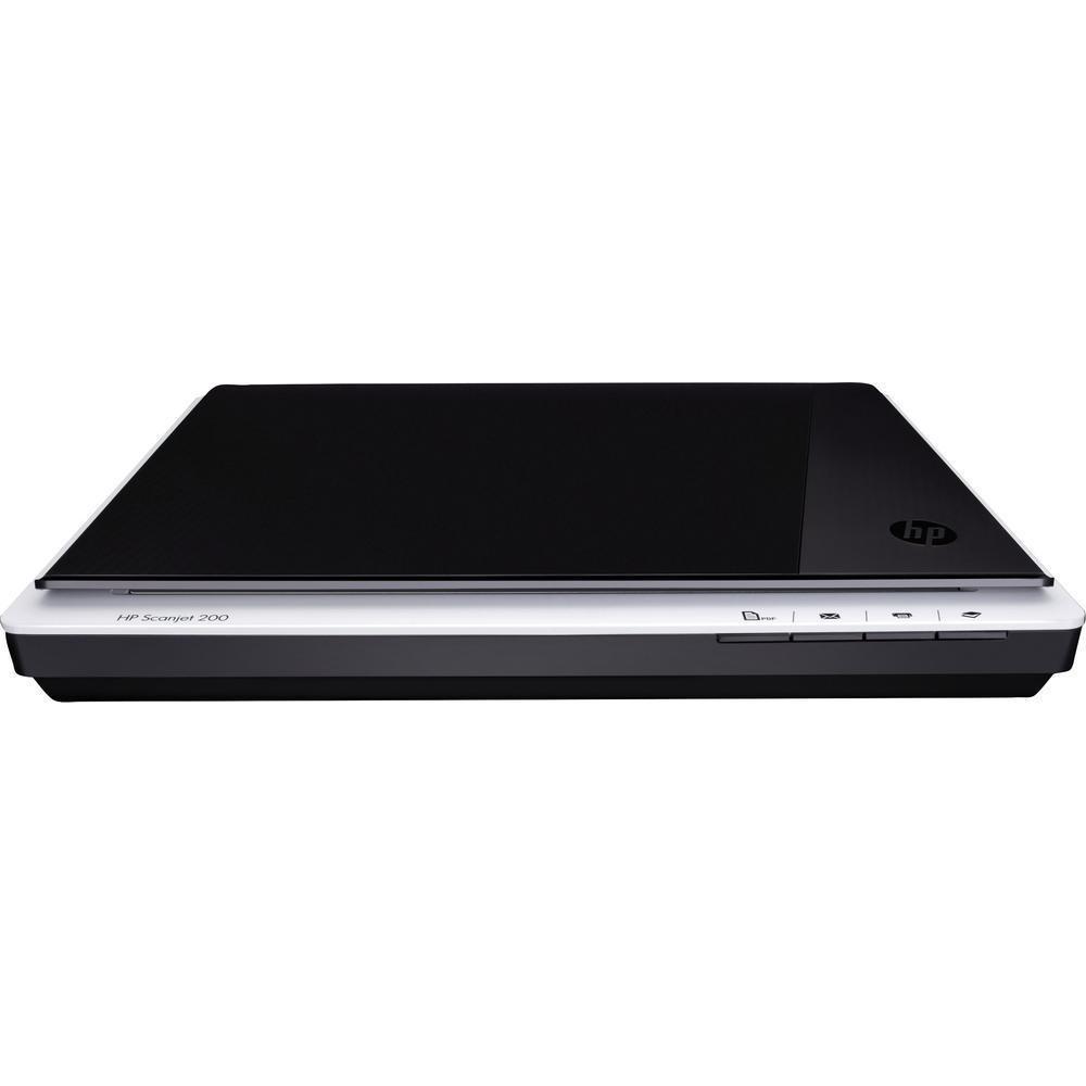 Hình ảnh Máy Scanner HP 200 Flatbed