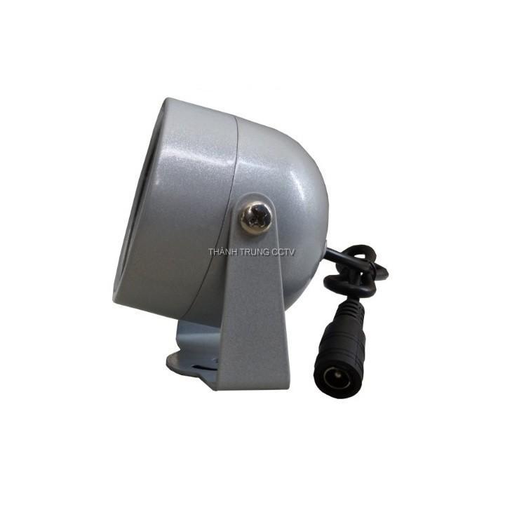 đèn led hông ngoại camera