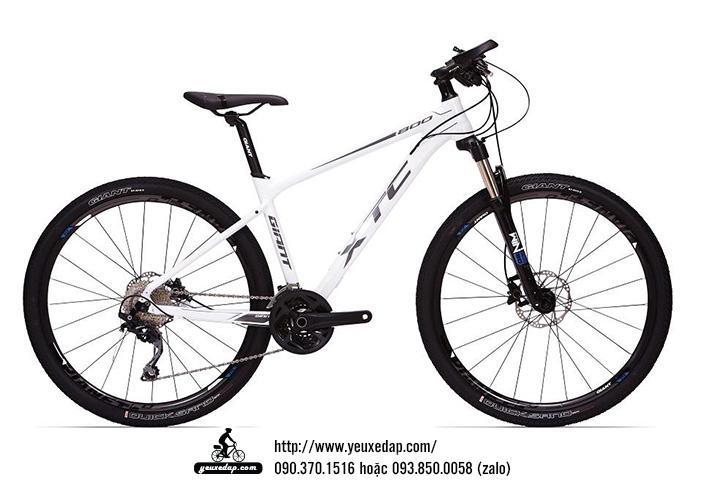 Xe đạp địa hình Giant 2018 XTC 800