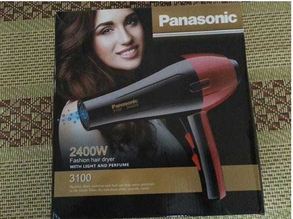 Máy Sấy Tóc Panasonic 3100 2600W Loại Lớn