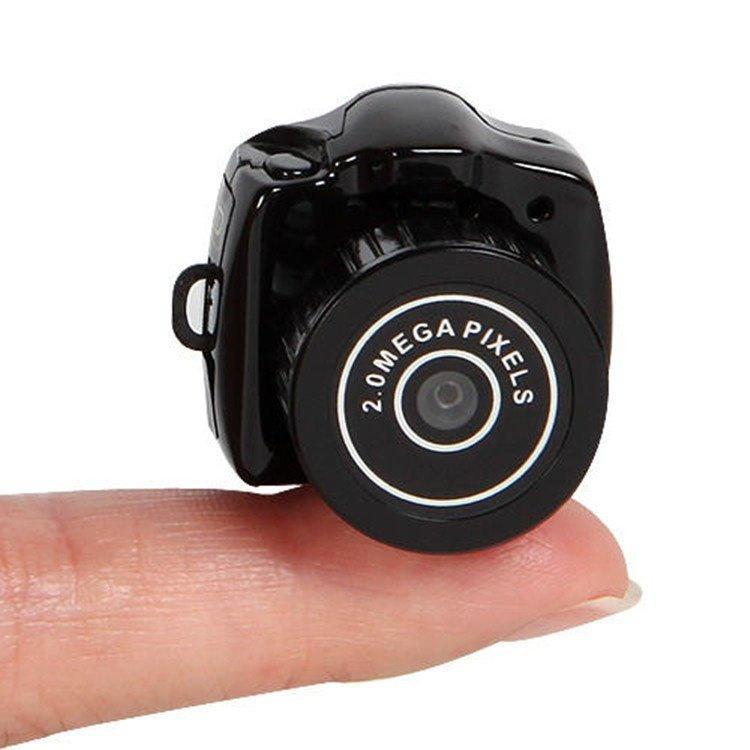 Hình ảnh Camera móc khóa Mini - Kmart