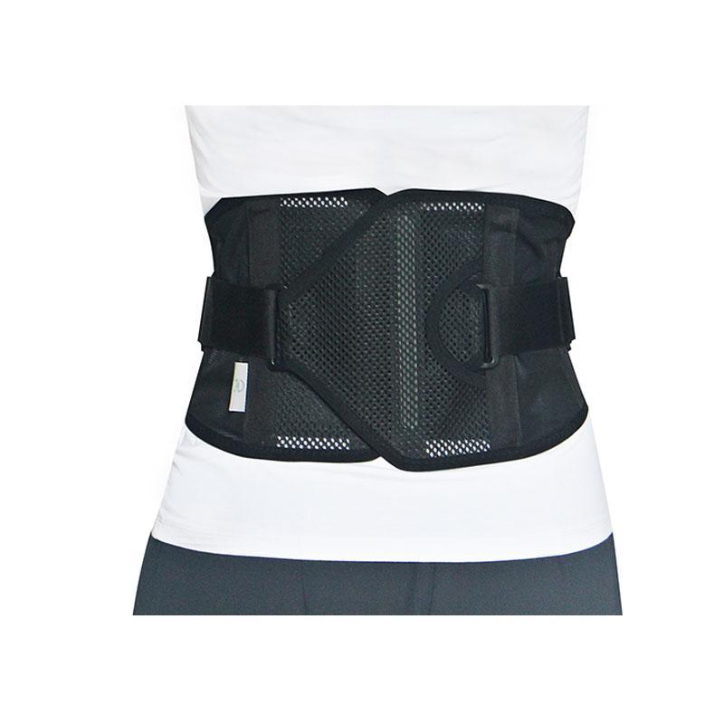 Đai lưng cố định cột sống thắt lưng chữa thoát vị đĩa đệm bảo vệ cột sống thắt lưng PresiTom Q1