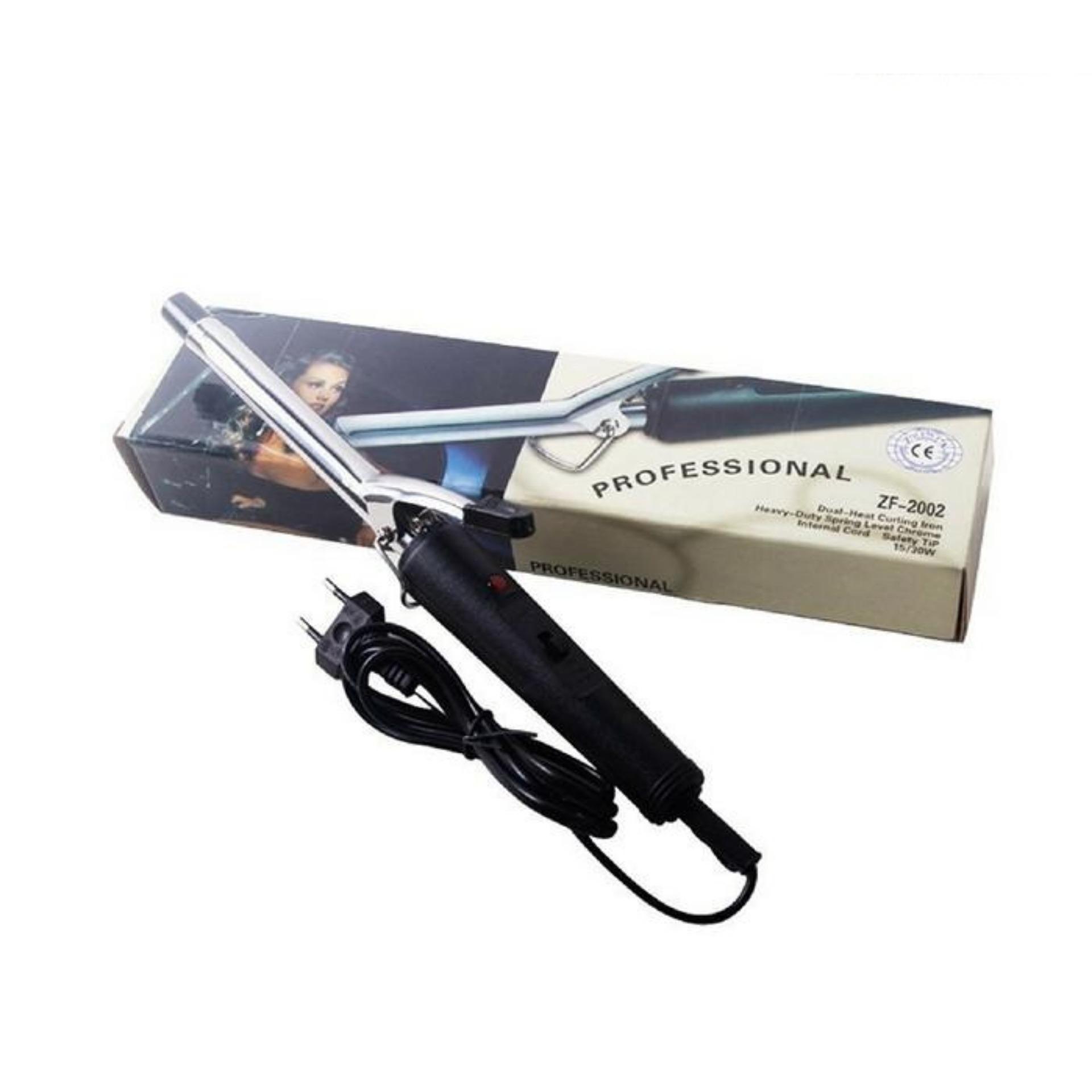 Máy uốn tóc ĐP ZF-2002