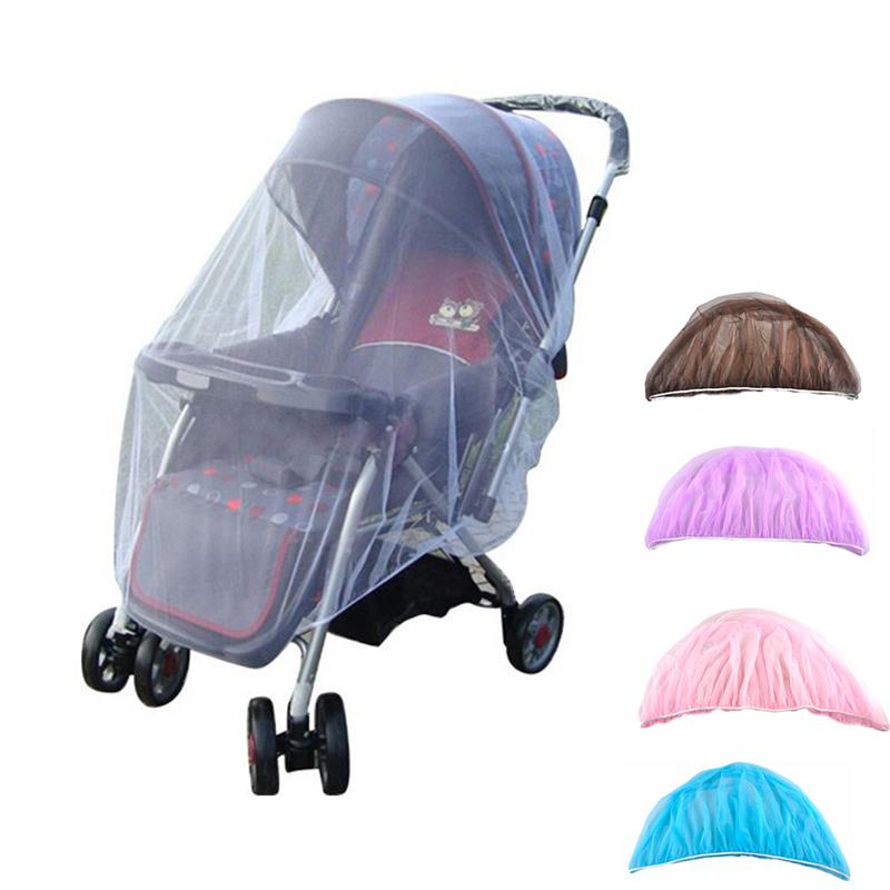 Baby Stroller Net Pushchair Mosquito Insect Shield Net Safe Infants Protection By Yisino Babystore.