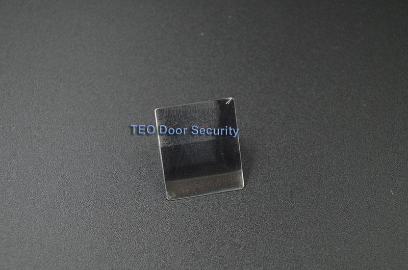 Fingerprint Prism Fingerprint Reader Fingerprint Scanner Sensor A part Of Fingerprint Time Attendance for ZK F7 F18 U160 - intl