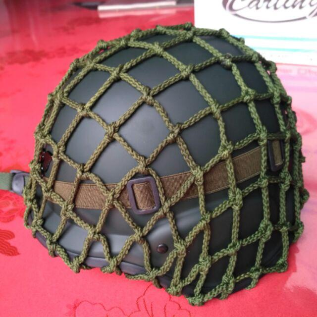 Mũ ngụy Đức VIA lưới | Mũ ngụy Đức VIA không lưới