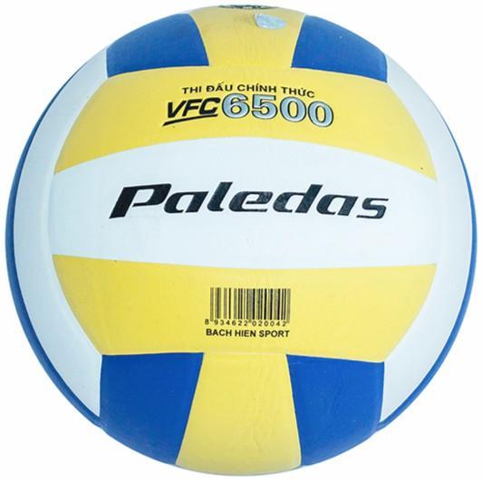 Hình ảnh Bóng chuyền Paledas da PU tiêu chuẩn thi đấu - VFC6500