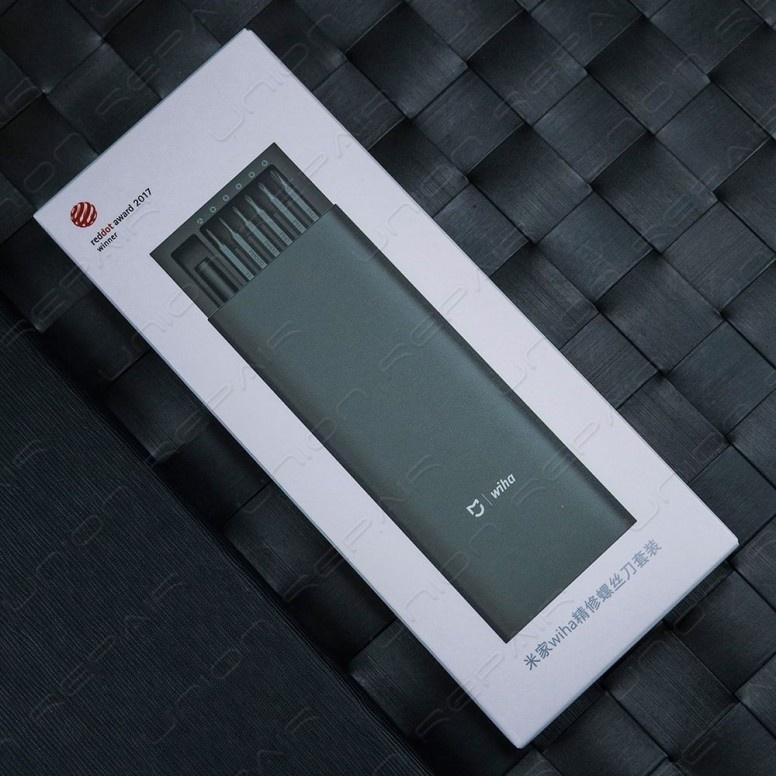 Bộ vít mini Xiaomi Mijia Wiha