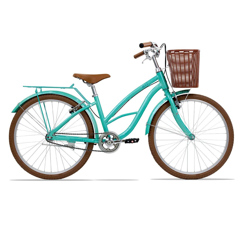 Xe đạp JETT SAVANNAH (XANH)