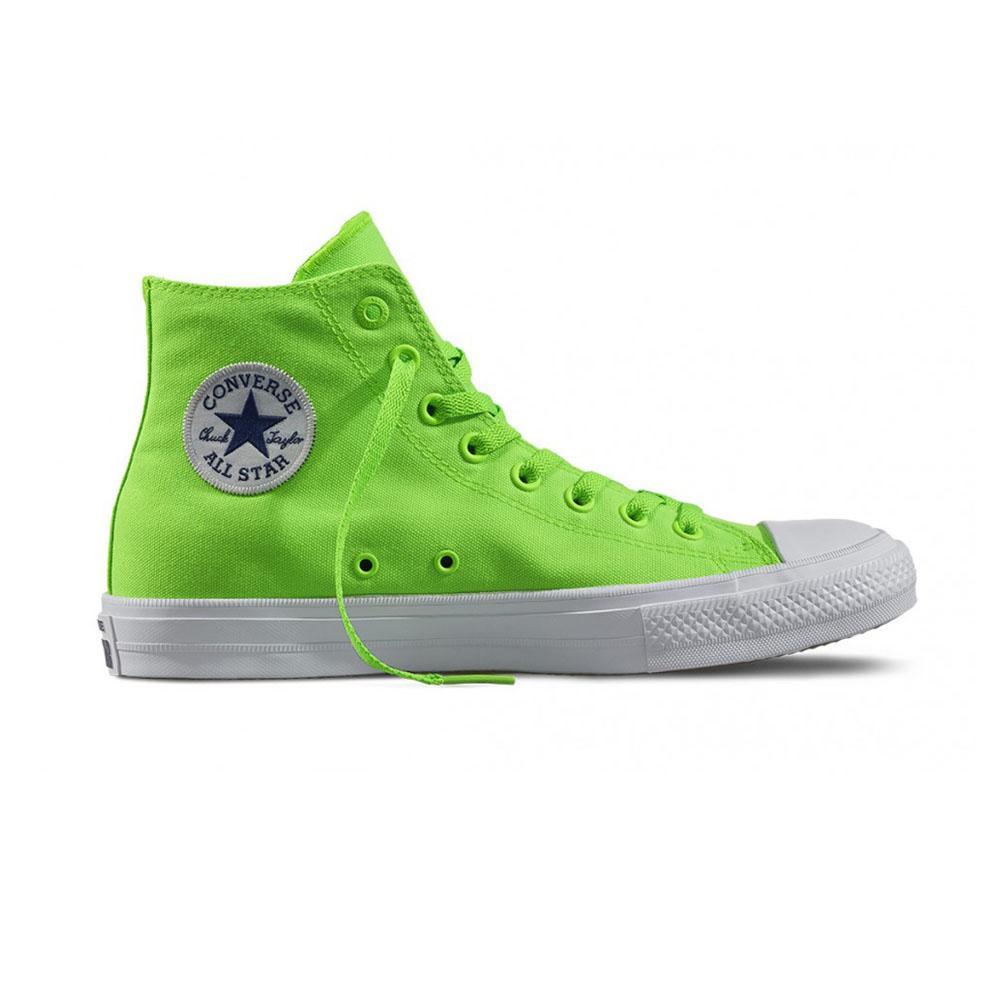 Bán Giay Converse Chuck 2 Fresh Colors 151118 Xanh Cao Người Bán Sỉ