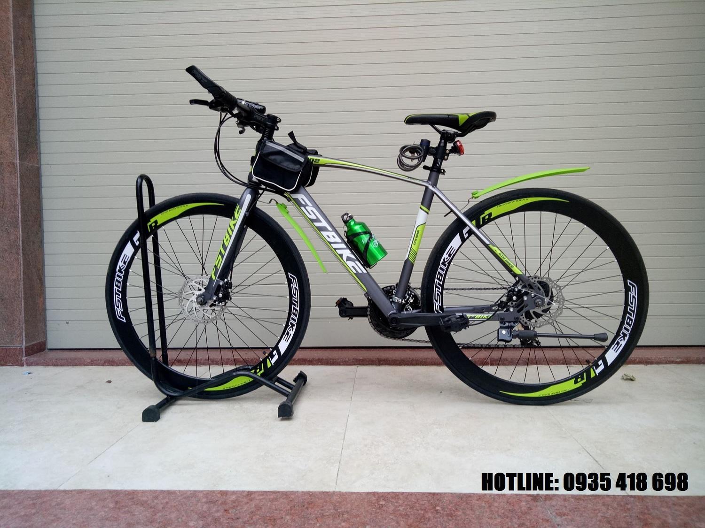 XE ĐẠP ĐUA FST GT002