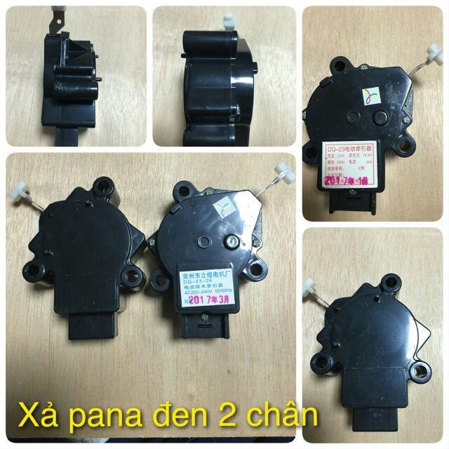 Hình ảnh Xả Máy Giặt Panasonic Đen 2 Chân
