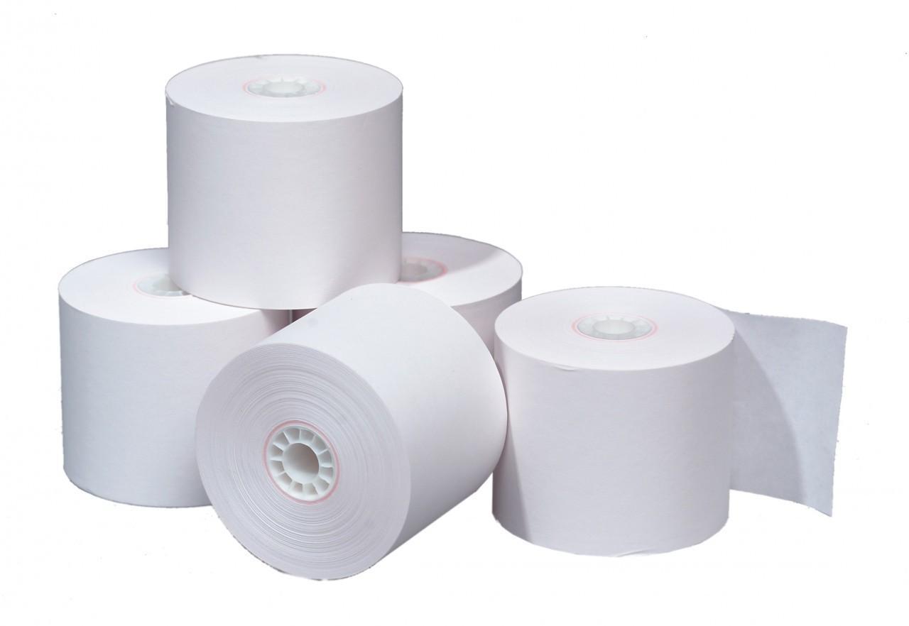 Hình ảnh Combo 10 cuộn giấy in nhiệt K80