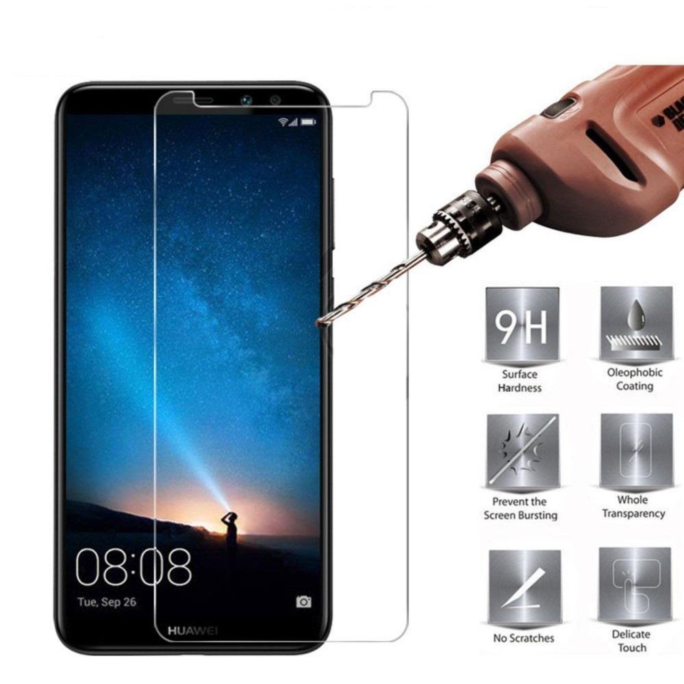 Hình ảnh Kính cường lực cho Huawei Nova 2i chống vỡ, chóng trầy xước (Trong suốt)