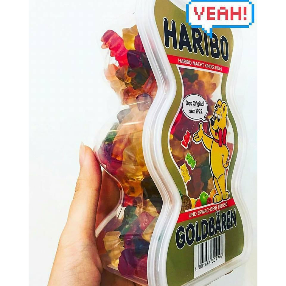 Hình ảnh Kẹo gấu Haribo