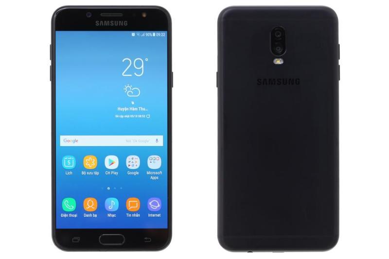 Điện thoại Samsung Galaxy J7 + ( Plus)