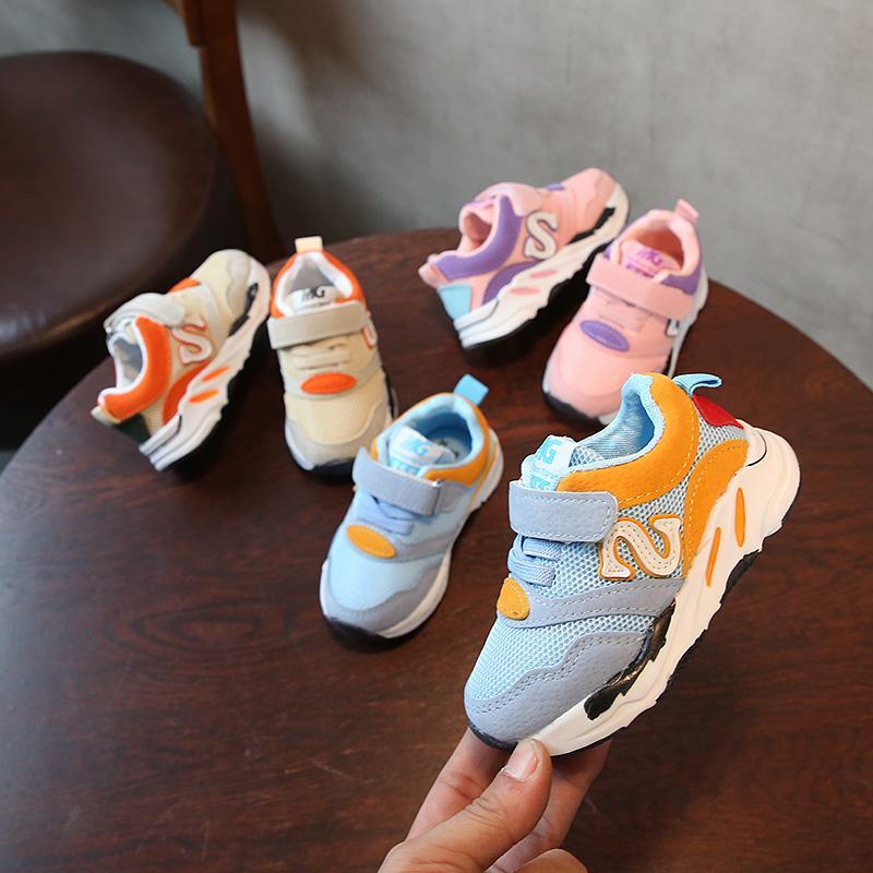 Detail Gambar Sepatu bayi 6-12 bulan sepatu belajar jalan 2018 Musim Semi  dan Musim 55001fabae