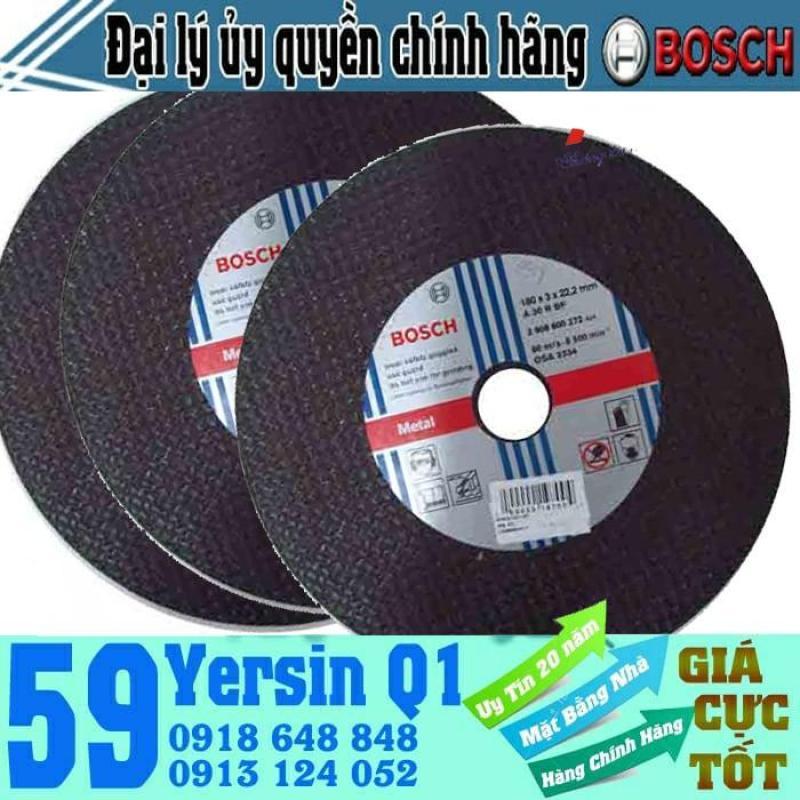 Đá cắt sắt Bosch 2608600274 230x3x22.2mm