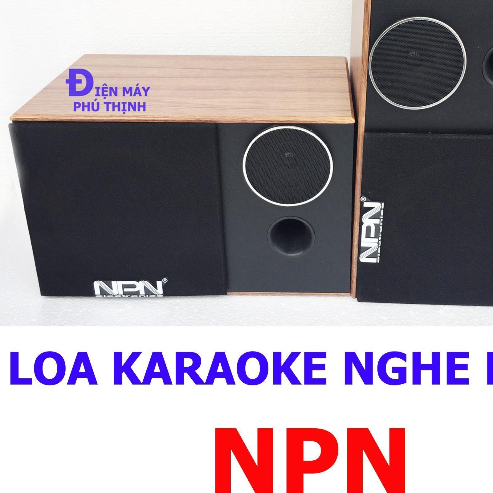 Cửa Hàng Loa Karaoke Loa Nghe Nhạc Gia Đinh Npn Pt2Tr Hat Karaoke Hay Gia Rẻ An Giang