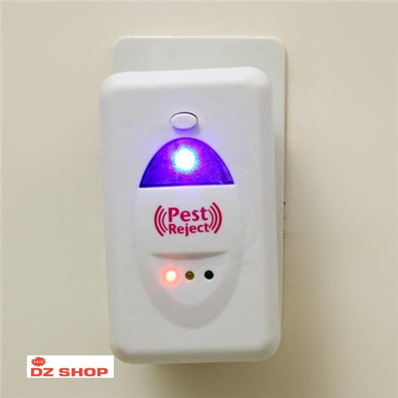 cách diệt chuột trong nhà -mua ngay máy đuổi muỗi,côn trùng pest reject,hiệu quả cao,không mùi,không độc,không gây hại cho sức khỏe -028 -cung cấp và bảo hành uy tín 1 đổi 1 bởi DZ SHOP