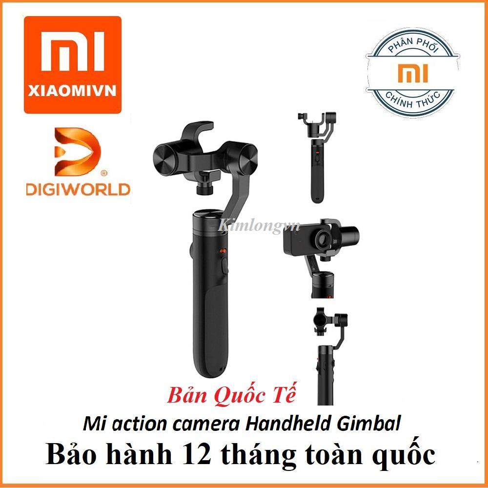 Hình ảnh [ Digiworld ] Gậy chống rung cho Xiaomi Mi Action Camera 4k - Bản quốc tế