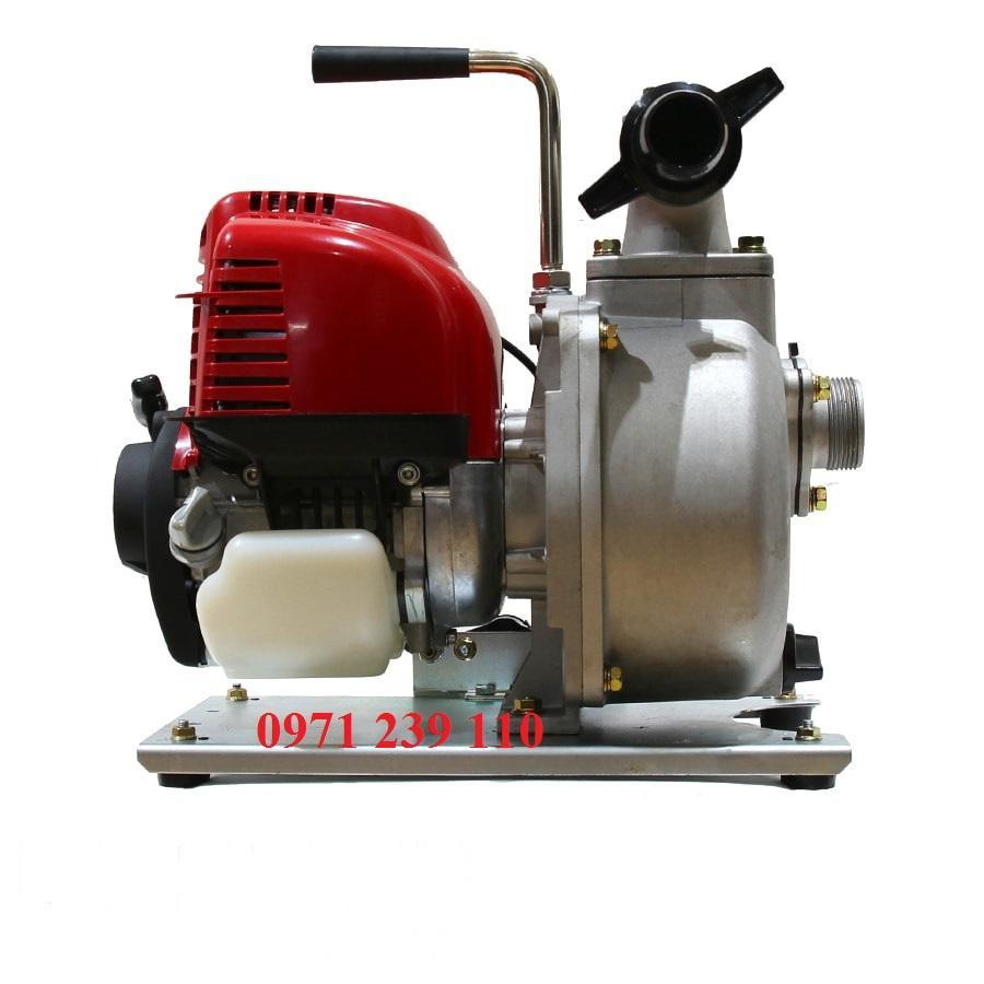 Máy bơm nước động cơ máy cắt cỏ Honda GX35