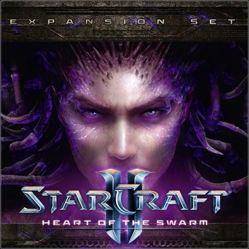 Hình ảnh StarCraft 2 Heart of the Swarm