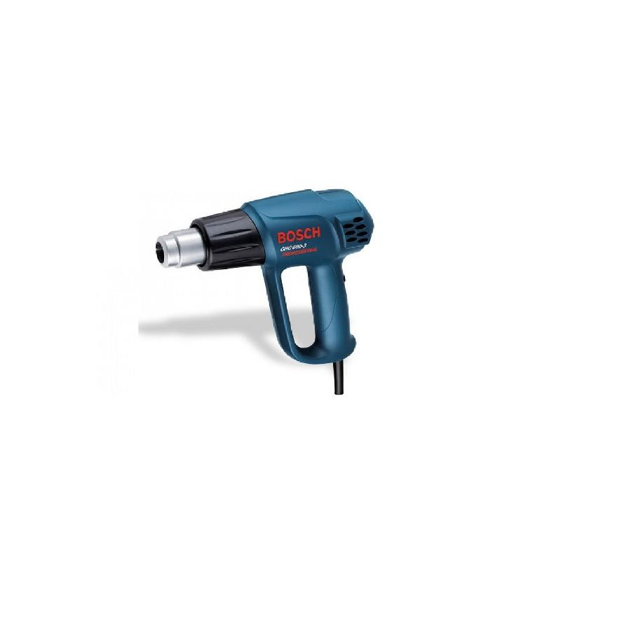 Hình ảnh Súng thổi hơi nóng 600 °C - 1800W Bosch GHG 600-3