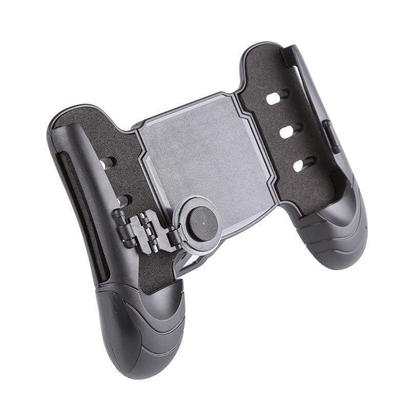 Hình ảnh Tay cầm game gamepad TG-53 JL-01 Tặng kèm 2 joystick