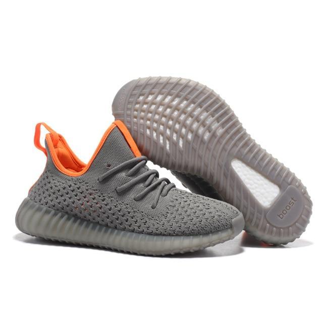 Hình ảnh Giày Adidas Yeeze 350 Boost V3 nhẹ thoáng êm gym chạy thể thao bền
