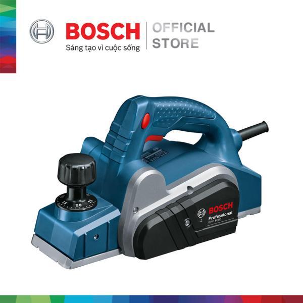 [Nhập BOSCH5 giảm 5%] Máy Bào Bosch GHO 6500