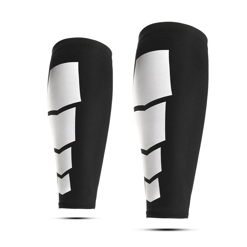 Hình ảnh 1 chiếc đai bó ống chân co giãn tránh chấn thương
