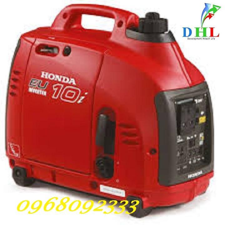 Máy phát điện Honda EU10I siêu chống ồn