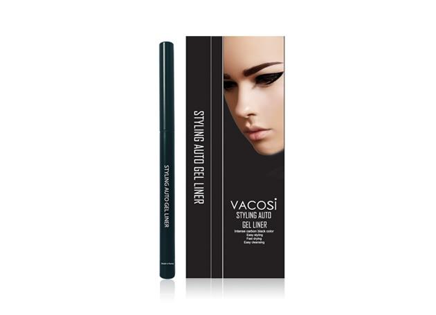Gel kẻ viền mắt Vacosi Styling Auto Gel Liner EL01