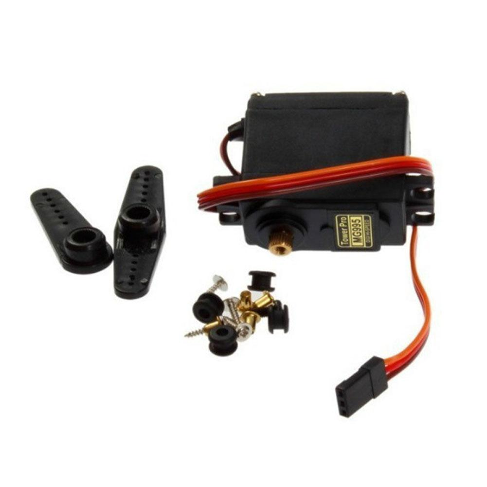 SR Micro MG996R Steering Gear Mini Servo for RC Helicopter Airplane Boat Malaysia