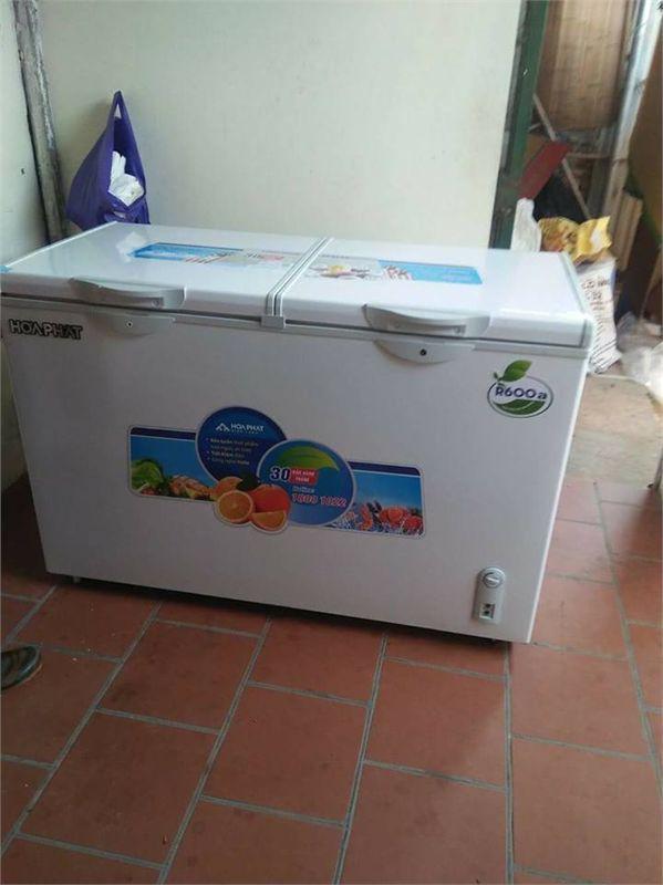 Hình ảnh giá tủ bảo quản rau quả