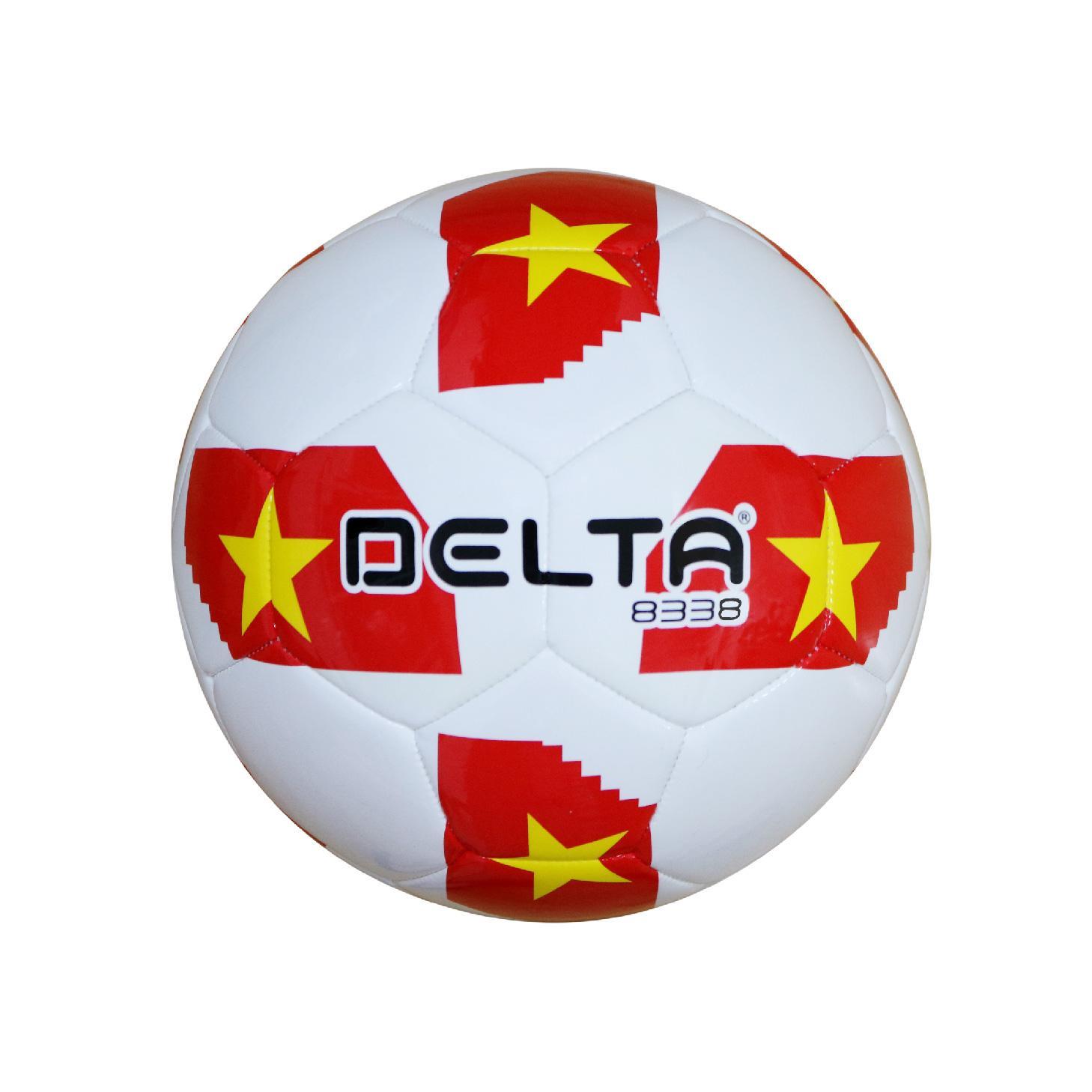Hình ảnh Bóng Delta 8338 (VN) 3757 - Tặng kèm bộ kim bóng và lưới đựng bóng.