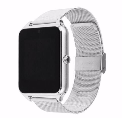 Hình ảnh Đồng hồ thông minh Z60 lắp sim nghe gọi kết nối bluetooth