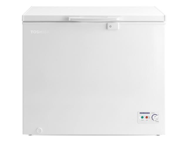 Hình ảnh Tủ đông Toshiba CR-A249V 249 lít