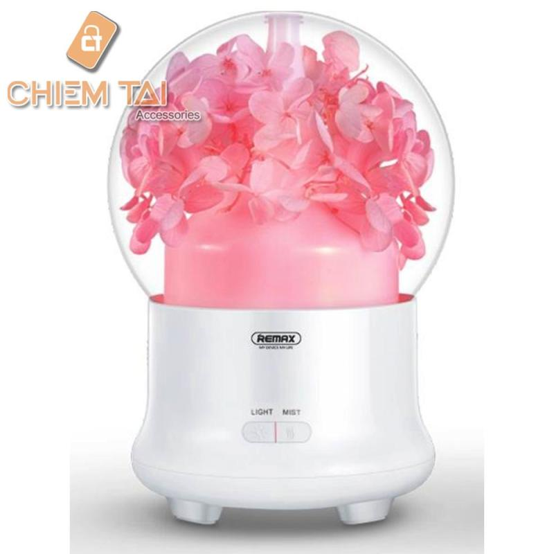 Bảng giá Máy phun sương kiêm đèn LED Remax RT-A700