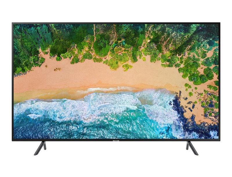 Bảng giá Smart Tivi Samsung 43NU7100 43 inch 4K
