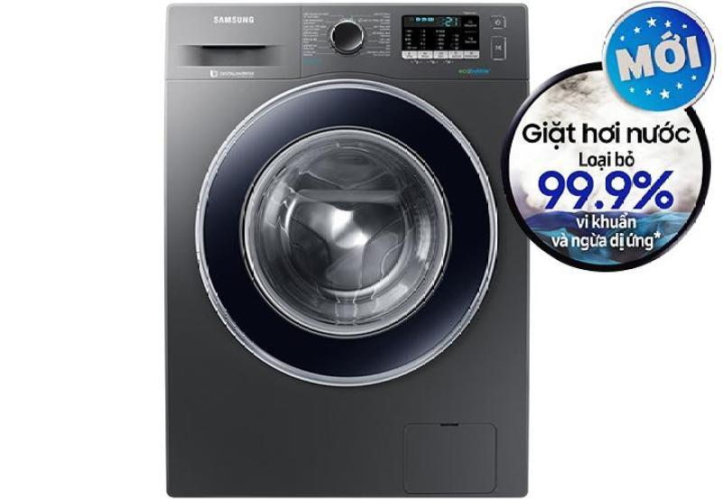 Bảng giá Máy giặt 8 Kg Samsung WW80J54E0BX/SV hơi nước Điện máy Pico