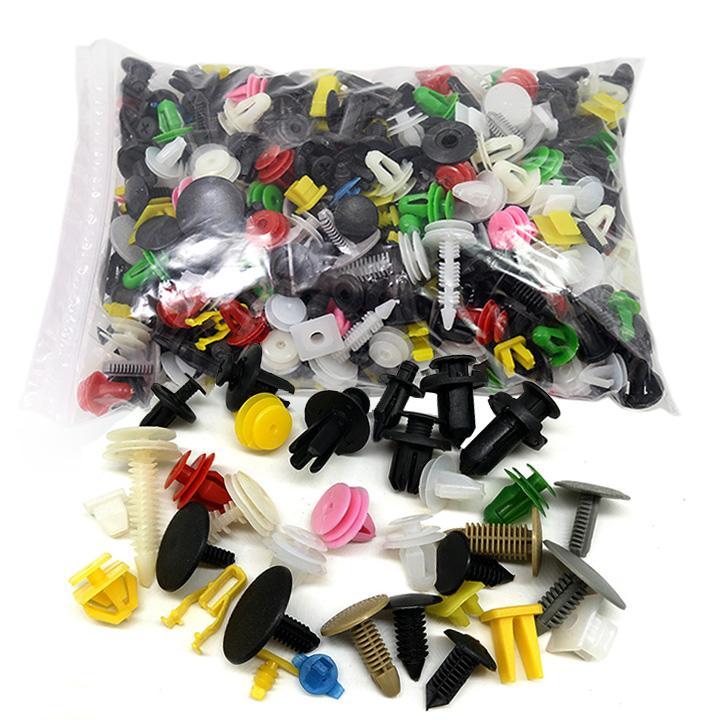 Mua Bộ Đinh Tan Chốt Nhựa 66 Loại 500 Chi Tiết Trực Tuyến