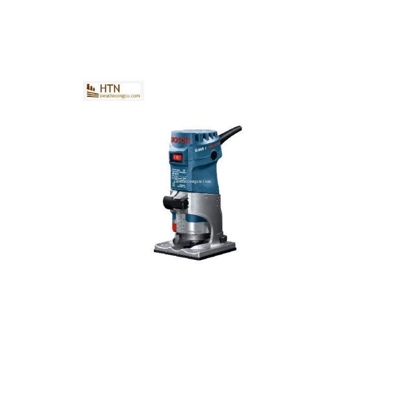 Máy phay gỗ nhỏ 6MM - 550W Bosch GMR 1