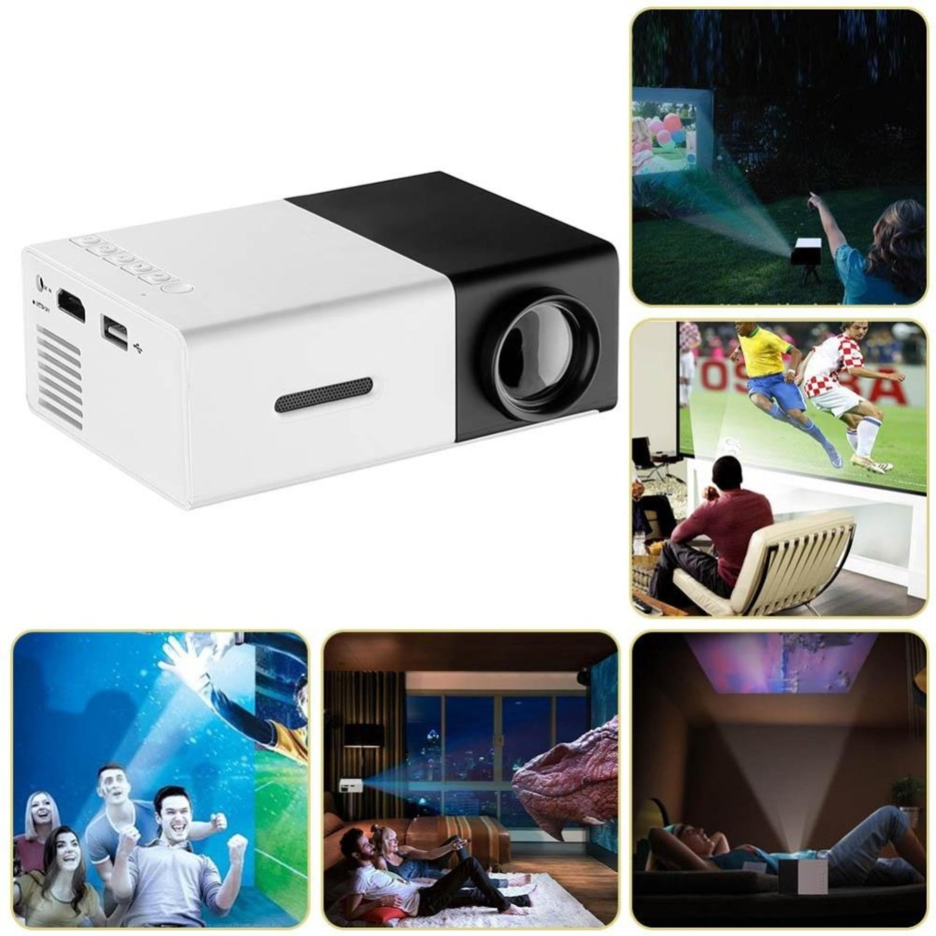 Hình ảnh Ban may chieu phim-Mua may chieu mini gia re-Galaxy K-Máy chiếu màn hình LCD TFT HD1080 YG300 MINI LED BIGSALE CHỈ NGÀY HÔM NAY