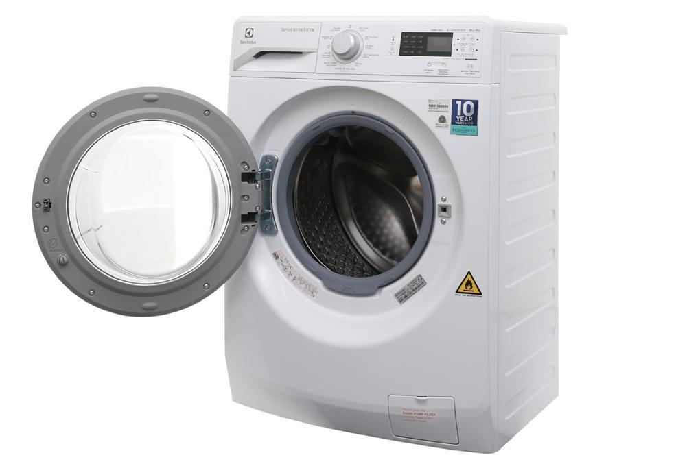 Hình ảnh Máy giặt và sấy EWW12853